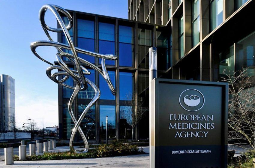 EMA: Το σύνδρομο Guillain-Barré στις πιθανές παρενέργειες του εμβολίου AstraZeneca