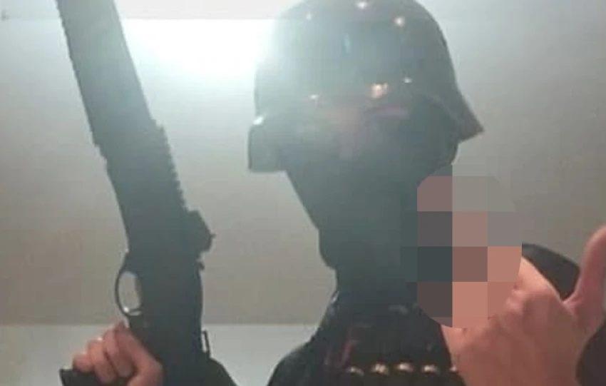 Ρωσία: Αυτός είναι ο ένοπλος που έσπειρε τον τρόμο στο Πανεπιστήμιο