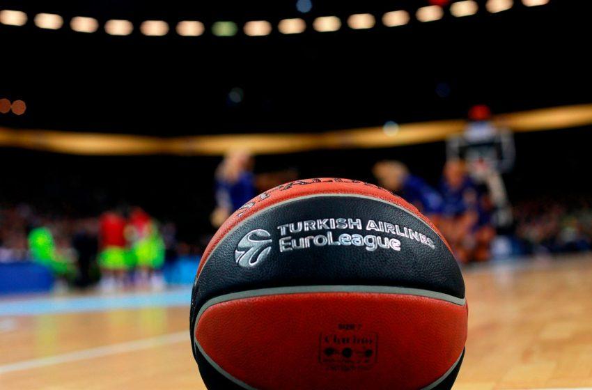 Πρώτο τζάμπολ στη Euroleague με Μονακό-Παναθηναϊκός ΟΠΑΠ