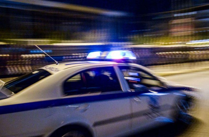 Τρεις τραυματίες από πυροβολισμούς τα ξημερώματα στο Γκάζι