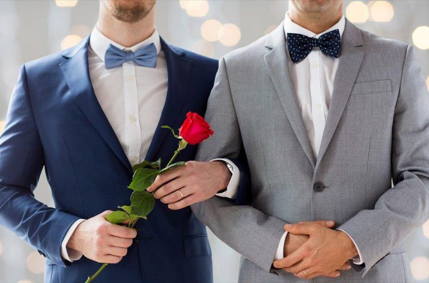 """Η Ελβετία λέει """"ναι"""" στους γάμους ομοφυλόφιλων"""