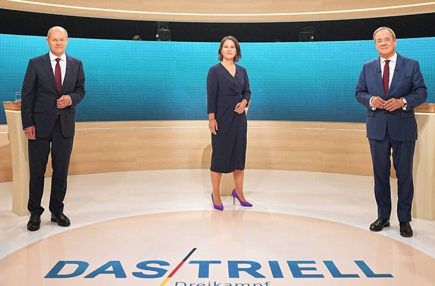Γερμανία: Σταθερά πρώτοι οι Σοσιαλδημοκράτες, σύμφωνα με νέα δημοσκόπηση