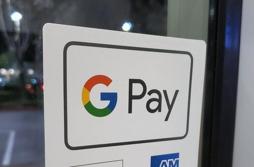Διαθέσιμη στην Ελλάδα η εφαρμογή Google Pay