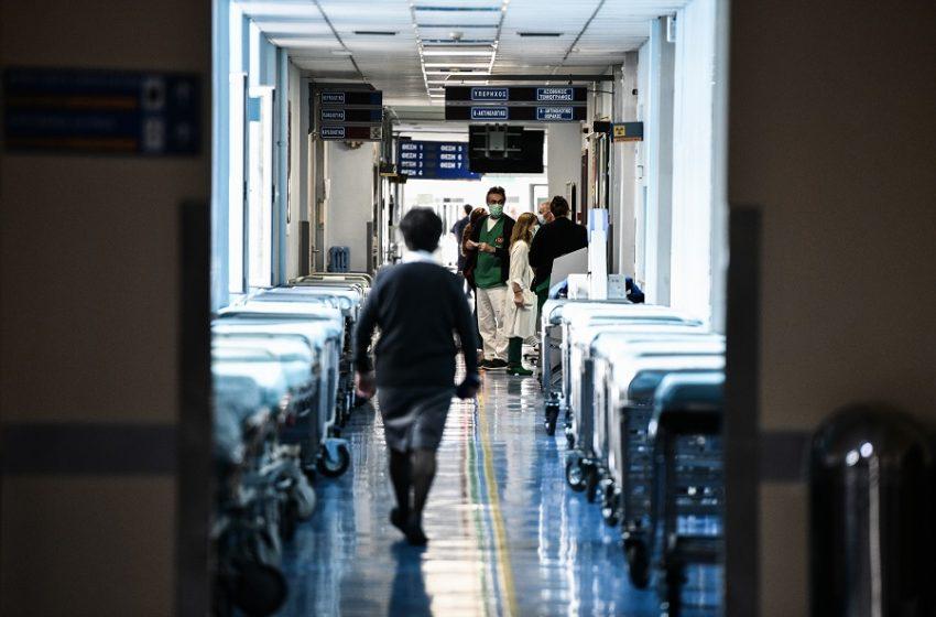 Ανοχύρωτο ΕΣΥ εν μέσω πανδημίας – Αναστολή εργασίας για χιλιάδες υγειονομικούς – Κινητοποιήσεις από την ΠΟΕΔΗΝ