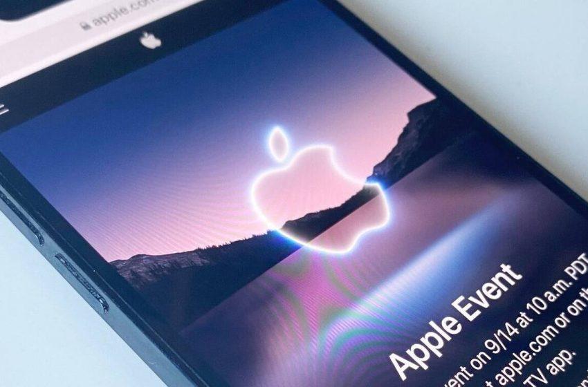 LIVE – Apple Event: Δείτε την παρουσίαση των iPhone 13