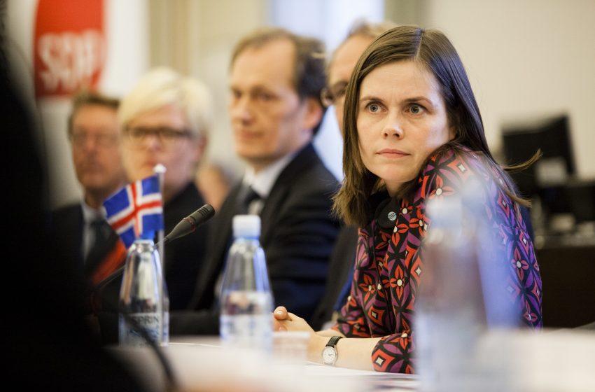 Ισλανδία: Προς πλειοψηφία στις εκλογές η κυβερνητική συμμαχία