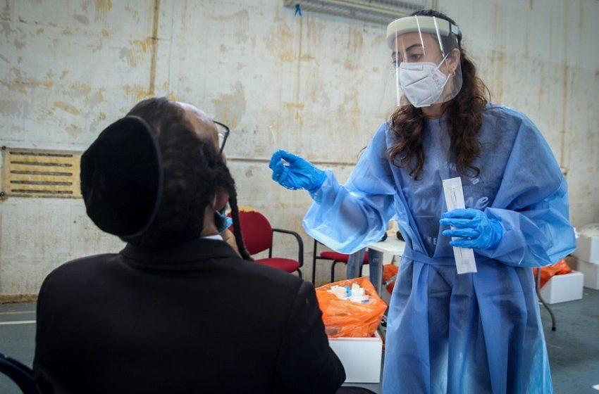Ισραήλ: Η ΔΕΛΤΑ ξεπέρασε την ανοσία του εμβολιασμού – Ραγδαία έξαρση πριν ξεκινήσουν τα σχολεία