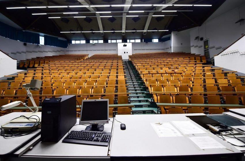 Έτσι θα λειτουργήσουν Πανεπιστήμια – Κολέγια – ΙΕΚ: Πώς θα γίνει η δια ζώσης διδασκαλία