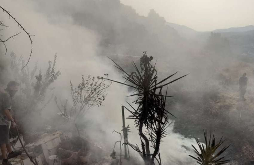 Καλύβια: Επτά οι τραυματίες από την έκρηξη – Τρία παιδιά στο νοσοκομείο με εγκαύματα