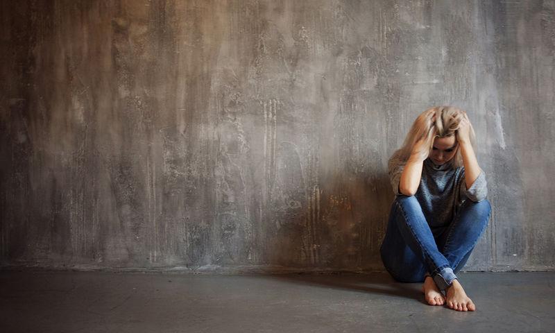 Η ΕΠΑΨΥ ενάντια στην κατάθλιψη και την αυτοκτονική συμπεριφορά