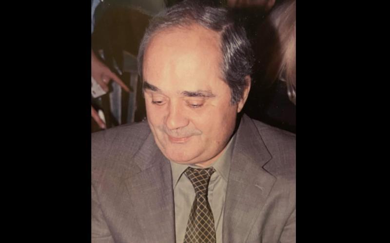 Πέθανε γνωστός γιατρός στην Θεσσαλονίκη