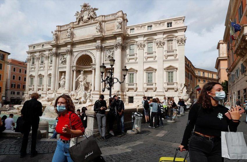 Ιταλία: Πάνω από 130.000 οι νεκροί από κοροναϊό, από την αρχή της πανδημίας