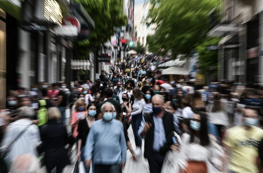 """Συναγερμός και στην Ελλάδα για την μετάλλαξη """"Μu"""": Πόσα κρούσματα έχουν καταγραφεί, σε ποιες περιοχές – Τι λέει ο ΠΟΥ"""
