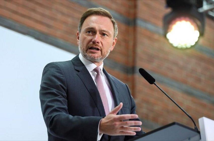 Γερμανία: Συνομιλίες CDU – FDP την Κυριακή