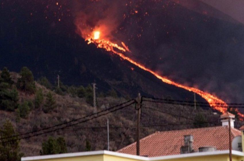 Ισπανία-ηφαίστειο: Οι κάτοικοι της Λα Πάλμα προσπαθούν να διαχειριστούν την καταστροφή