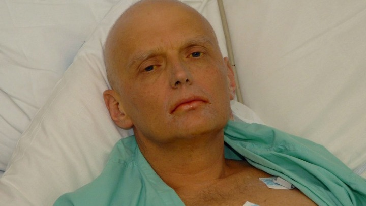 Ευρωπαϊκό Δικαστήριο Ανθρωπίνων Δικαιωμάτων: Η Μόσχα βρίσκεται πίσω από την δολοφονία Λιτβινένκο