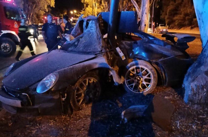 Τροχαίο Mad Clip – Εξελίξεις: Εμφανίστηκε ο οδηγός του Audi – Τι είπε στις αρχές