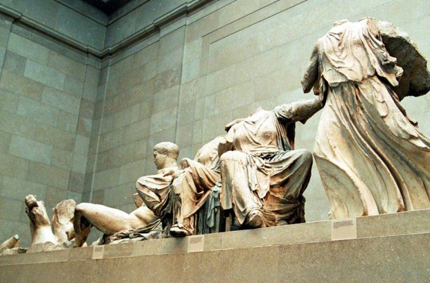 "UNESCO για τα Γλυπτά του Παρθενώνα – ""Να επιστραφούν στην Ελλάδα"""