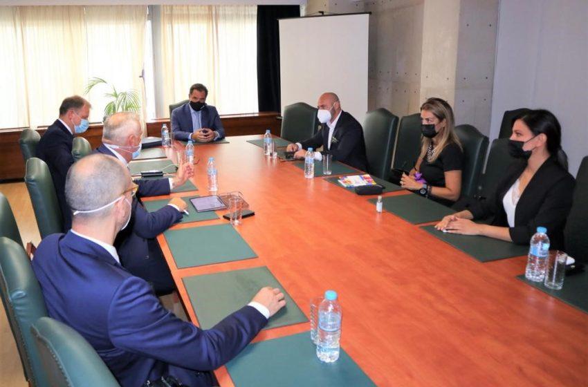 PepsiCo Hellas – N.U. AQUA: Restart της μονάδας εμφιάλωσης στο Λουτράκι