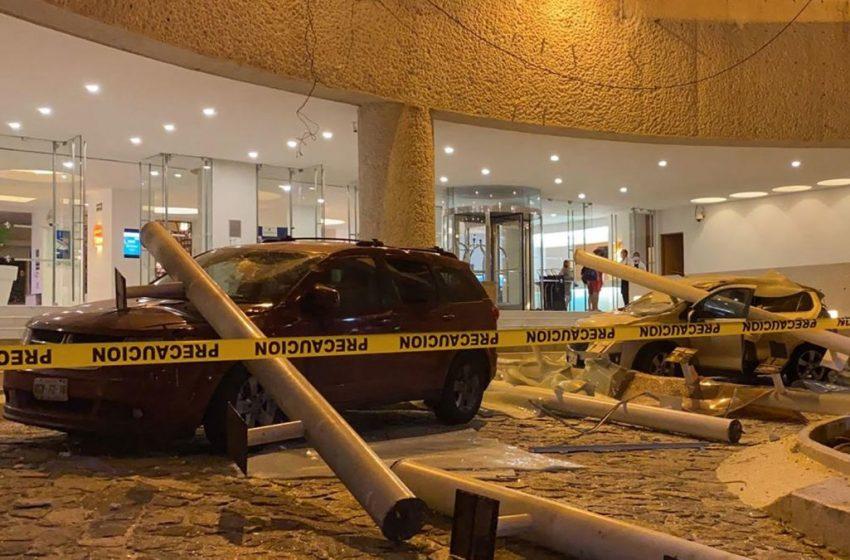 Σεισμός 7,1 Ρίχτερ έπληξε το Μεξικό (vid)