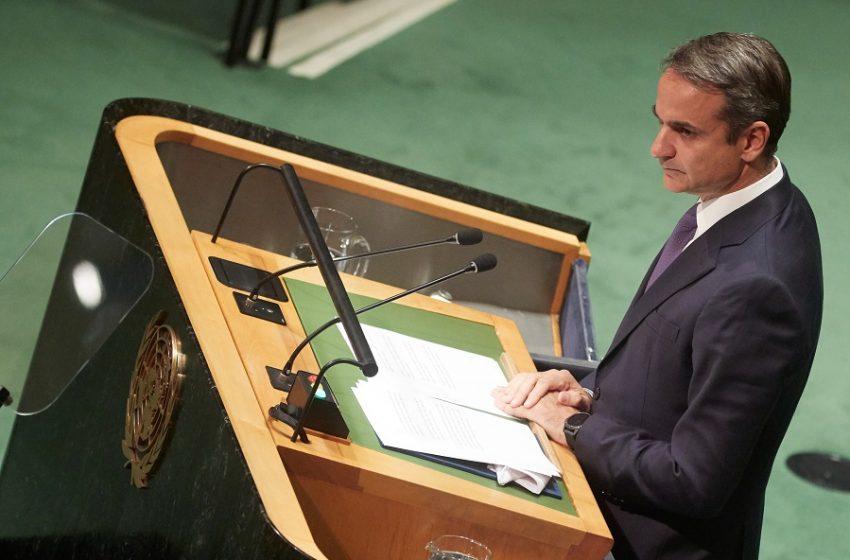 Ανατροπή: Δεν θα μεταβεί ο Μητσοτάκης στο Ground Zero για ξενάγηση από τον Ελπιδοφόρο