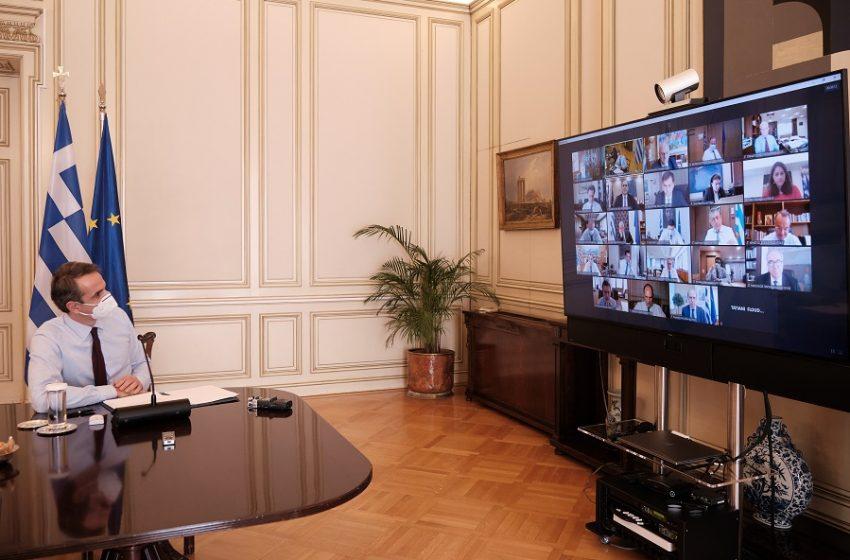 Αναζητείται ο αντι-Αποστολάκης – Το όνομα του Κ. Φλώρου και η…  αυτοπρόταση Κωσταράκου – Μετά τους κραδασμούς συνεδριάζει το υπουργικό για αλλαγή ατζέντας