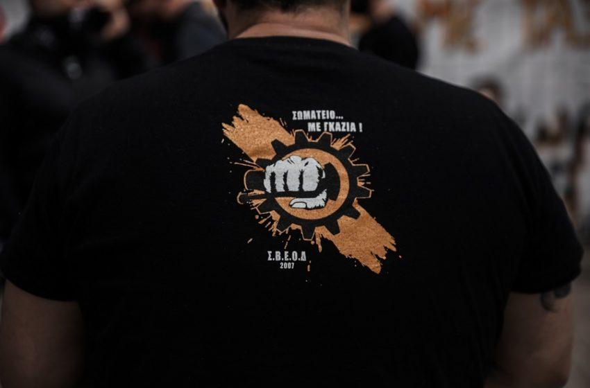 Μοτοπορείες σε όλη την Ελλάδα από τους διανομείς με αφορμή την υπόθεση efood