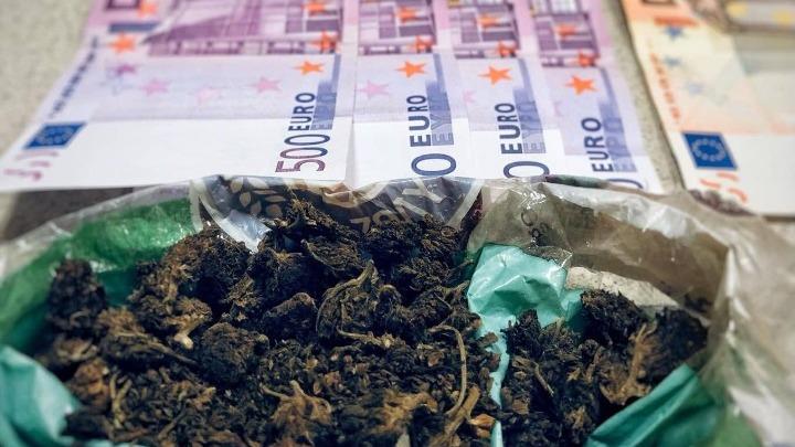 Θεσσαλονίκη: Συνελήφθη διεθνώς καταζητούμενος Σέρβος για διακίνηση ναρκωτικών