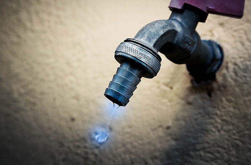 Κόρινθος: Απειλείται με λειψυδρία – Έκκληση του δημάρχου