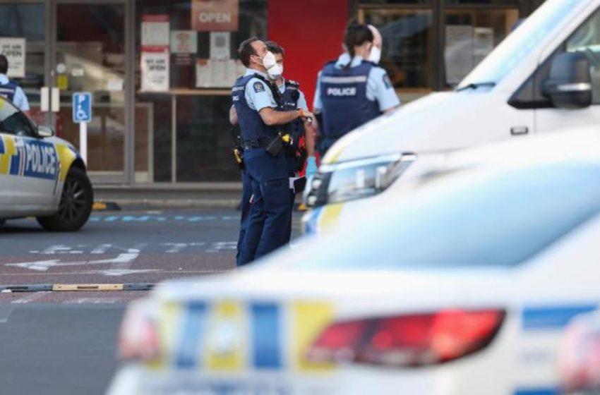 Νέα Ζηλανδία: Βίντεο από την τρομοκρατική επίθεση στο σούπερ μάρκετ (vid)