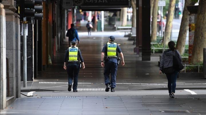 Νέα Ζηλανδία: Έξι τραυματίες από τρομοκρατική επίθεση σε σούπερ μάρκετ