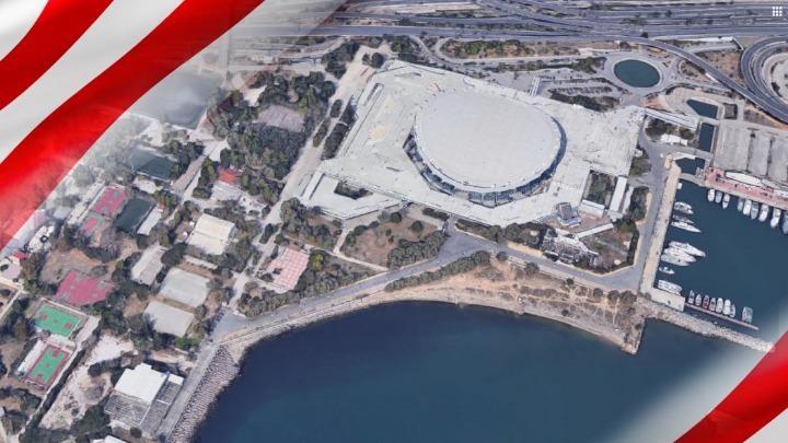 Ιστορική μέρα για τον Ολυμπιακό – Αποκτά το δικό του κολυμβητήριο στο ΣΕΦ
