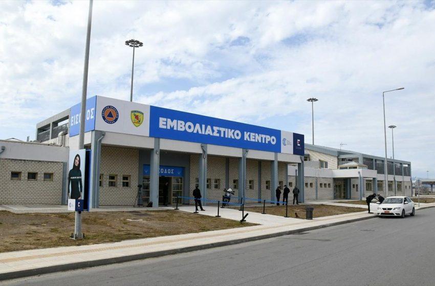 Κλείνει το μέγα εμβολιαστικό Κέντρο στην Πάτρα – Μειώθηκαν δραματικά τα ραντεβού