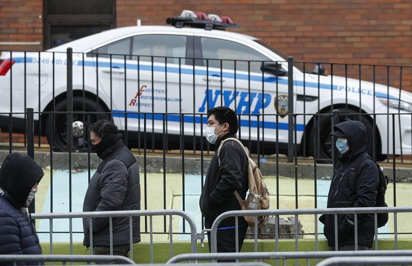 ΗΠΑ: Σοβαρός τραυματισμός 13χρονου σε περιστατικό με πυροβολισμούς σε σχολείο του Μέμφις