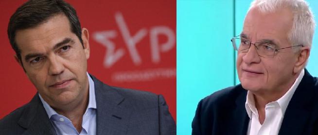 Το παρασκήνιο της συνάντησης Τσίπρα-Πρετεντέρη- Ποιος την ζήτησε- Ποιες εμφανίσεις και σε ποια ΜΜΕ σχεδιάζει ο πρόεδρος του ΣΥΡΙΖΑ