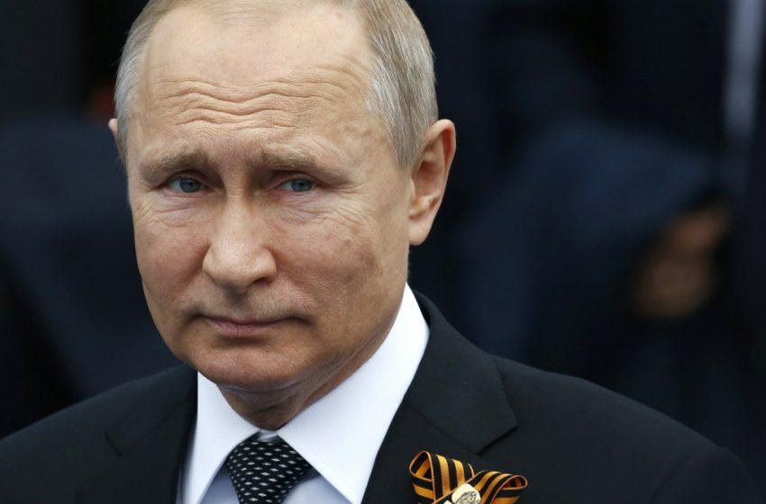 Κρεμλίνο: Χωρίς υπογραφή συμφωνιών η συνάντηση Πούτιν- Ερντογάν
