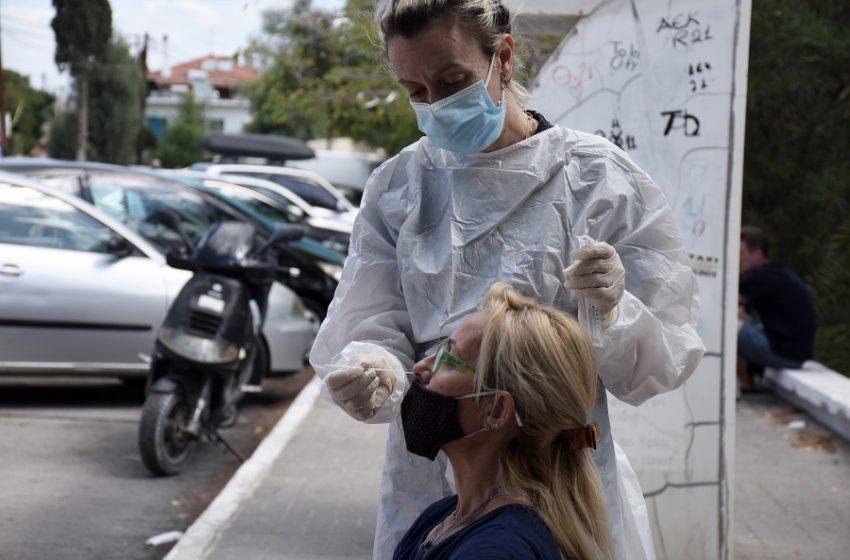 Συναγερμός και στην Αττική, θέμα χρόνου το lockdown στη Θεσσαλονίκη – Οι επιστήμονες εισηγούνται επανεξέταση του 50% + 1 στα σχολεία