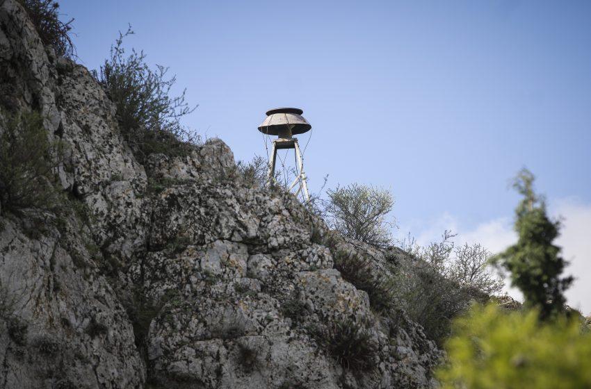 Την Τρίτη θα ηχήσουν οι σειρήνες συναγερμού σε όλη την Ελλάδα