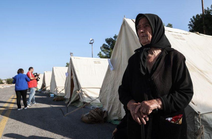 Σεισμός στην Κρήτη: Στα 25-30 εκατ. ευρώ η άμεση κρατική ενίσχυση