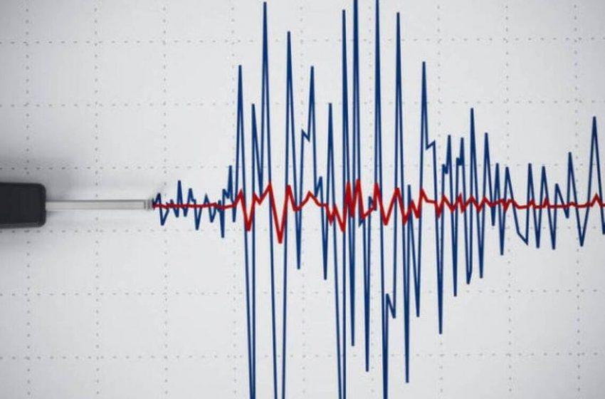 Ισχυρός σεισμός μεγέθους 5,7 βαθμών στις Φιλιππίνες