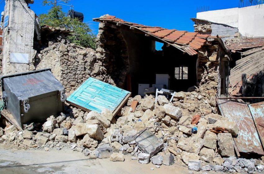 Αρκαλοχώρι: Ο ΟΑΣΠ δεν είναι βέβαιος πως ήταν ο κύριος σεισμός-Συστάσεις στους κατοίκους