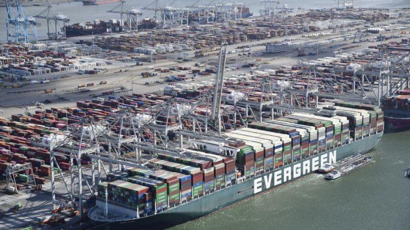 Έκθεση: Οι εκπομπές θαλάσσιων μεταφορών πρέπει να μειωθούν δραστικά