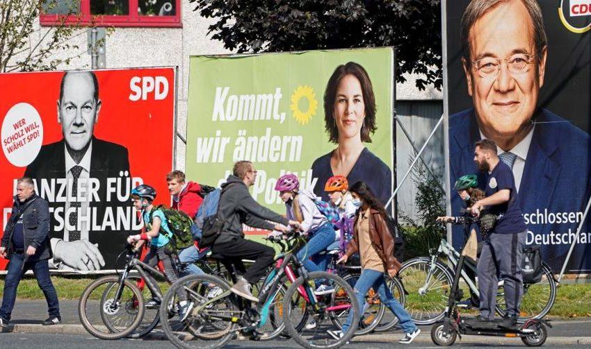Ποιος θα κυβερνήσει τη Γερμανία- Τα σενάρια της τελευταίας στιγμής πριν τις κάλπες