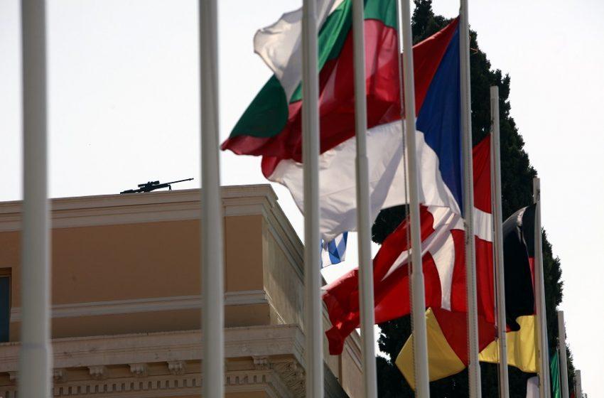 EUMED9 στην Αθήνα: Διεύρυνση με Κροατία και Σλοβενία – Ατζέντα με κλιματική αλλαγή και ολίγη… από ασφάλεια και προσφυγικό