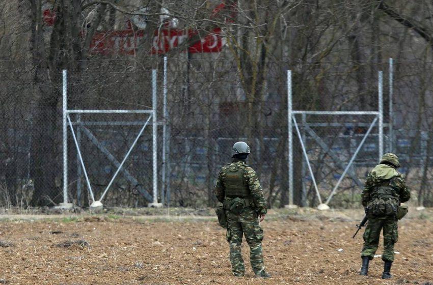 """Πρόσληψη συνοριοφυλάκων: """"Πράσινο φως"""" από το ΣτΕ – 950 θέσεις"""