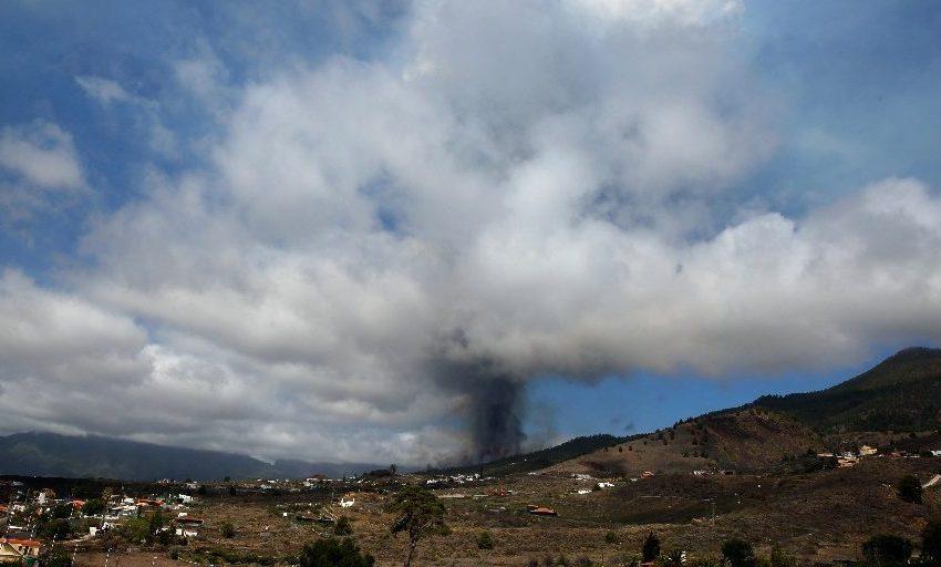 Έκρηξη ηφαιστείου στη νήσο Λα Πάλμα – Απομακρύνθηκαν κάτοικοι