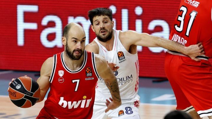 Σπανούλης για Ίβκοβιτς: Ήσουν το ίδιο το μπάσκετ