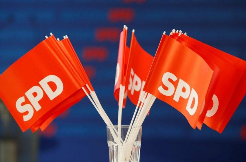 Γερμανία: Διευρύνει το προβάδισμά του το SPD σε νέα δημοσκόπηση