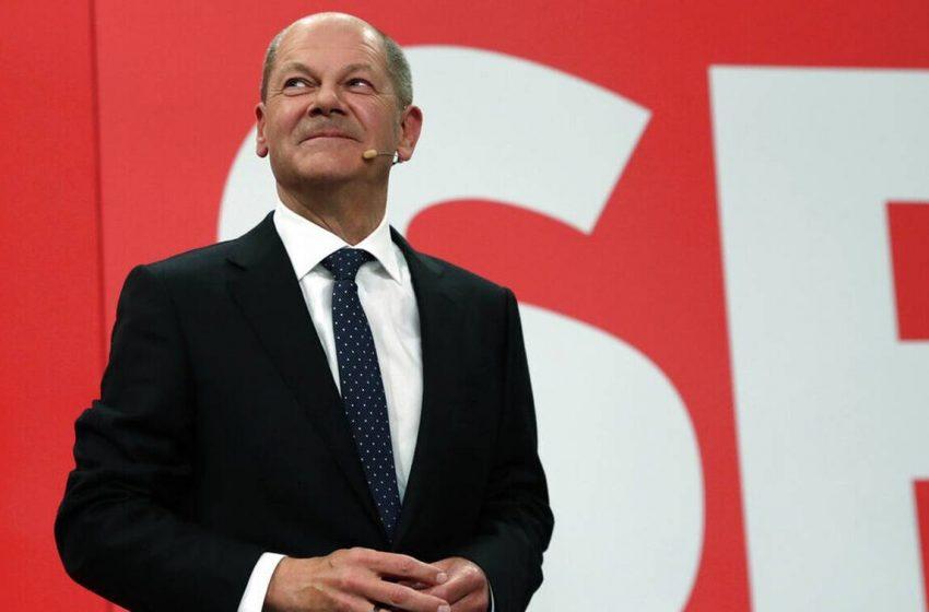 Μάχη ψήφο με ψήφο – Οριακό προβάδισμα για το SPD στα πρώτα επίσημα αποτελέσματα