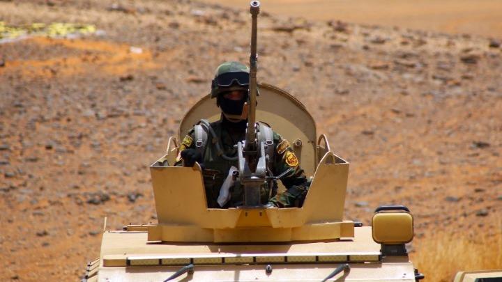 Aπόπειρα πραξικοπήματος στο Σουδάν